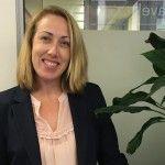 Amanda McCann, Head of Sales Australia, Collette ·ETB Travel News Australia
