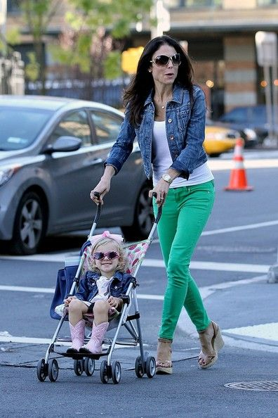 monday bethenny frankel 4 year olds pants and skinny pants
