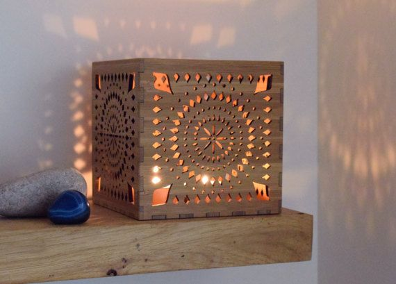 Moroccan Lantern Moroccan Candle Holder Boho Candle by BeamDesigns