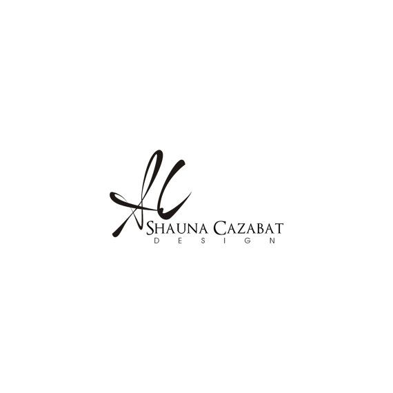Handwritten Signature logo. With your initials by DesignRescue