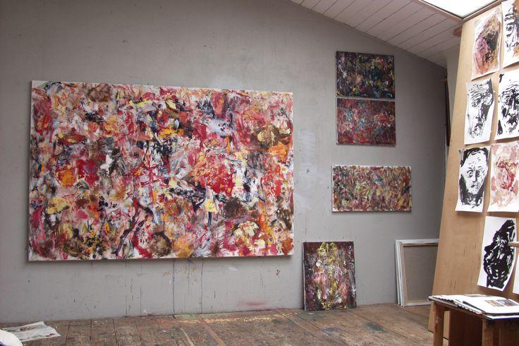 Studio September 2013