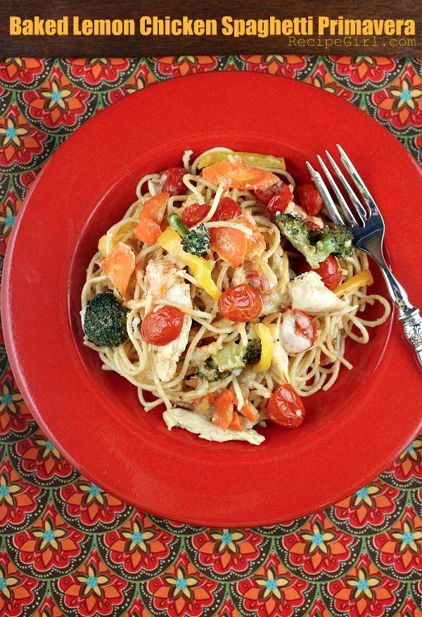 Best 25+ Spaghetti primavera ideas on Pinterest ...