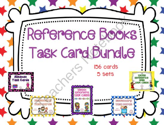 book report task cards Report a problem reading task cards recommended tes picks reading task  cards  i have printed them on different coloured card for different abilities.