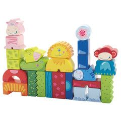 Eeny Meeny Miny Zoo Blocks