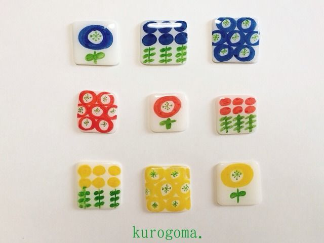 new by kurogoma. minne