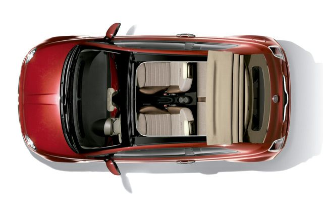 500c - FIAT Chile