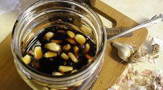 Não Perca!l Alho e mel em jejum: conheça os benefícios para sua saúde - # #alho #benefíciosdomel #xarope