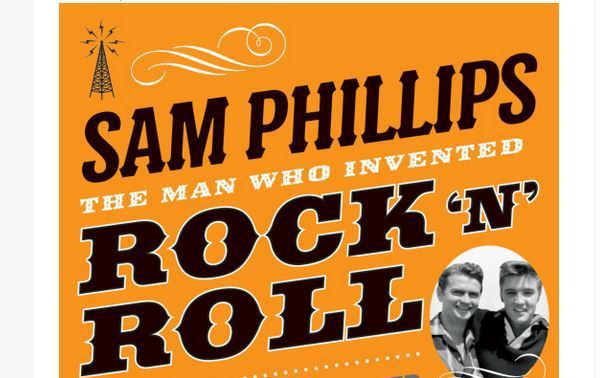 """Peter Guralnick's """"inside out"""" look at the life of Sam Phillips, the father of Sun Records   WGN Radio - 720 AM"""