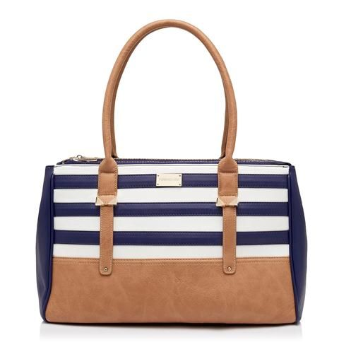 Laurel Laptop Bag From Forever New