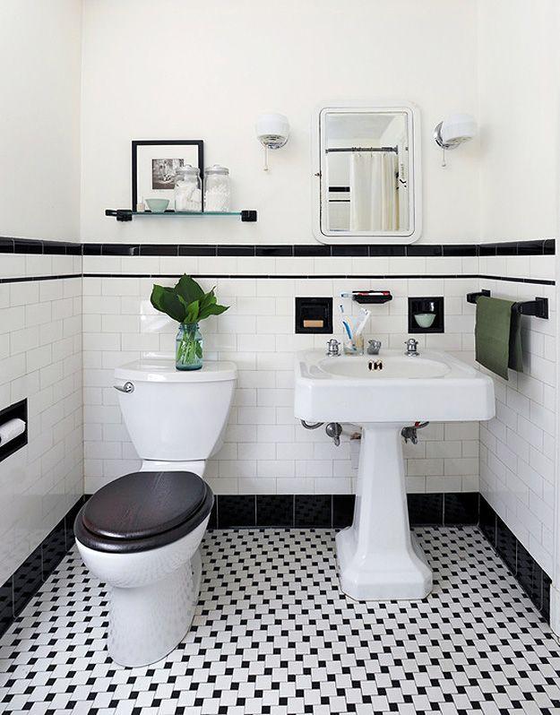 Best Bathroom Ideas Images On Pinterest Bathroom Ideas - Missoni black and white bath mat for bathroom decorating ideas