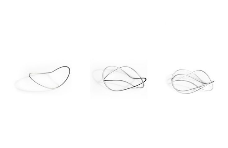 Liliana Guerreiro | Collections - Different combinations you can make from these silver bracelets