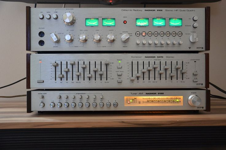 677 Best Vintage Classic And Modern Hifi Images On Pinterest