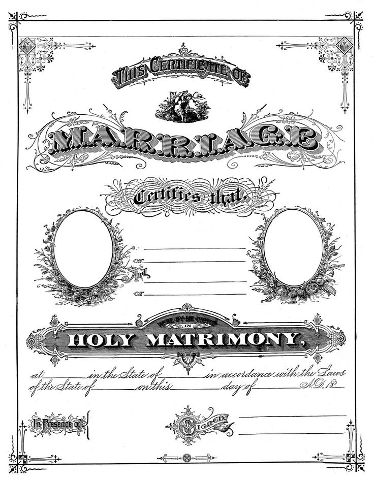 31 best Apostille Marriage Certificate License Texas images on - sample marriage certificate