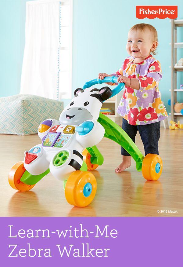 Baby Walking - When Do Babies Walk? - Parents.com
