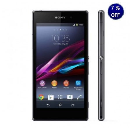 #SONY_XPERIA Z2 D6503 16GB BLACK :  ➜ Operating System: Android OS, v4.3 (Jelly Bean), upgradable to v4.4.2 (KitKat) ➜ Cipset : Qualcomm MSM8974 Snapdragon 800 ➜ CPU : Quad-core 2.3 GHz Krait 400 ➜ Sensors : Accelerometer, gyro, proximity, compass ➜ SIM Type: Micro SIM ➜ Network Type: 2G, 3G, 4G  To Buy Visit - http://goo.gl/b9MEDv
