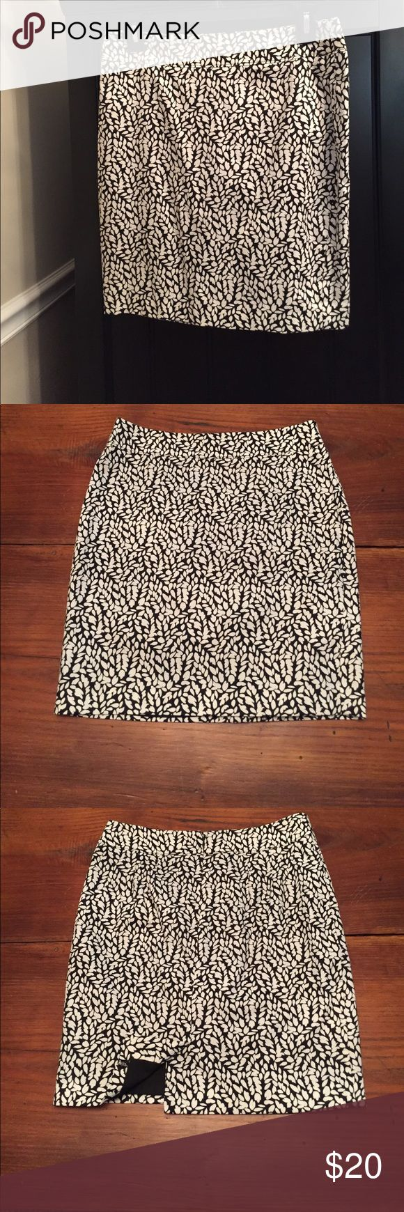 Selling this LOFT Petite Skirt on Poshmark! My username is: kimreed1967. #shopmycloset #poshmark #fashion #shopping #style #forsale #LOFT #Dresses & Skirts