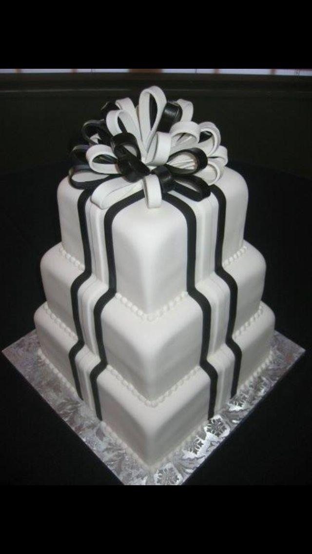 Black And White Wedding Ideas Abigail Might Like This Black White