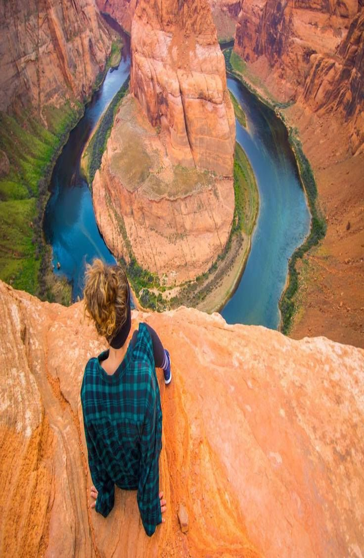 Horseshoe Bend Arizona USA : Complete Guide