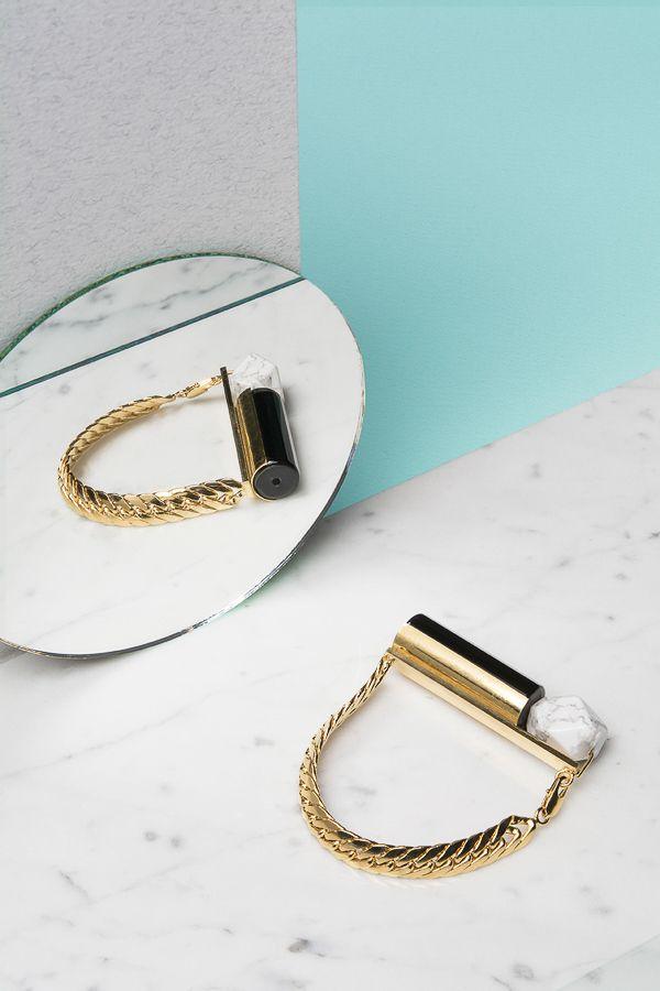 Studio Collect photographed by Phoebe De Corte on Behance. @intentjewellery : Jewellery Editorials