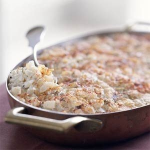 Simply Filling Recipes-Beef Strogonoff and Hash Brown Casserole