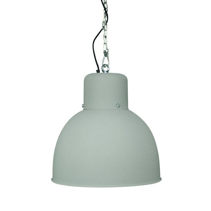vtwonen 532 Hanglamp - Silk Grijs - vtwonen design online webwinkel