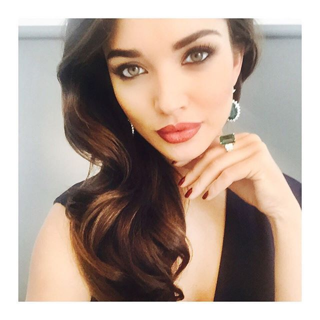 Beautiful Amy Jackson