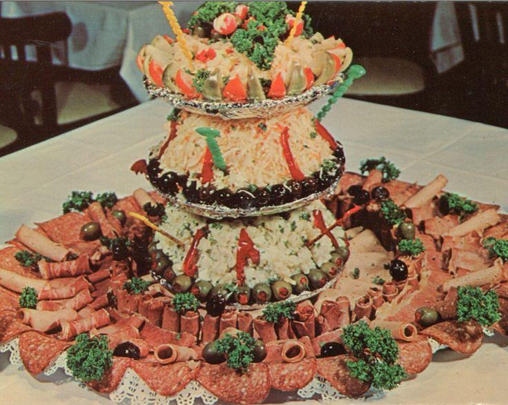 65 best Ugly Food images on Pinterest | Vintage food, Vintage ...