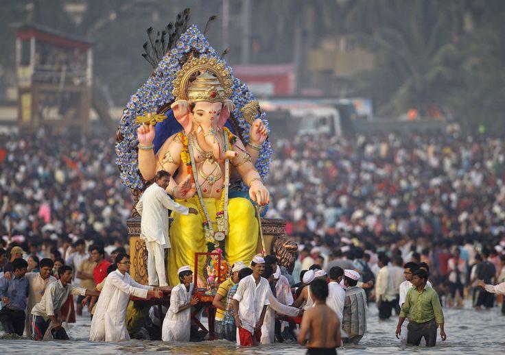 Itinerario per un meraviglioso Viaggio in India #Cultura, #India, #Maharashtra, #Mare, #Natura, #ViaggioInIndia http://travel.cudriec.com/?p=3985