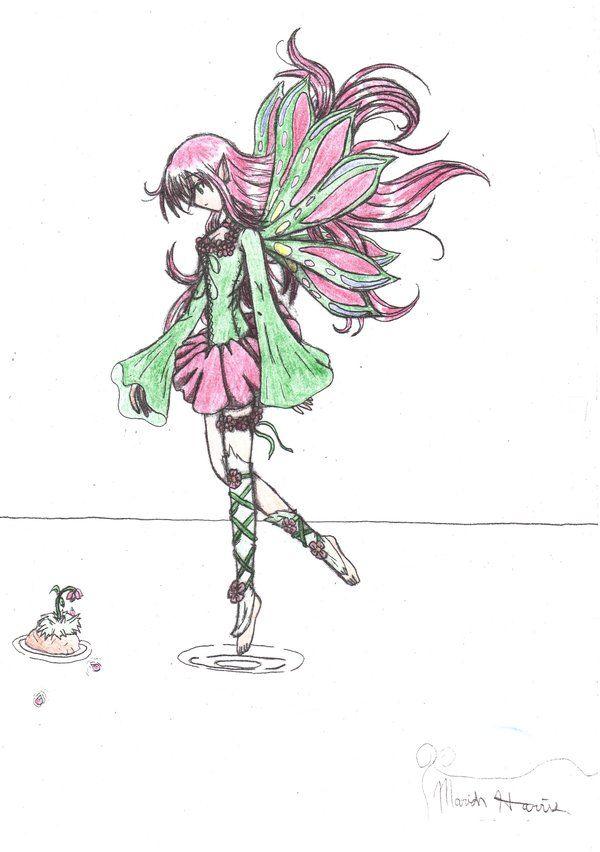 Fairy wallpaper anime fairy fairies