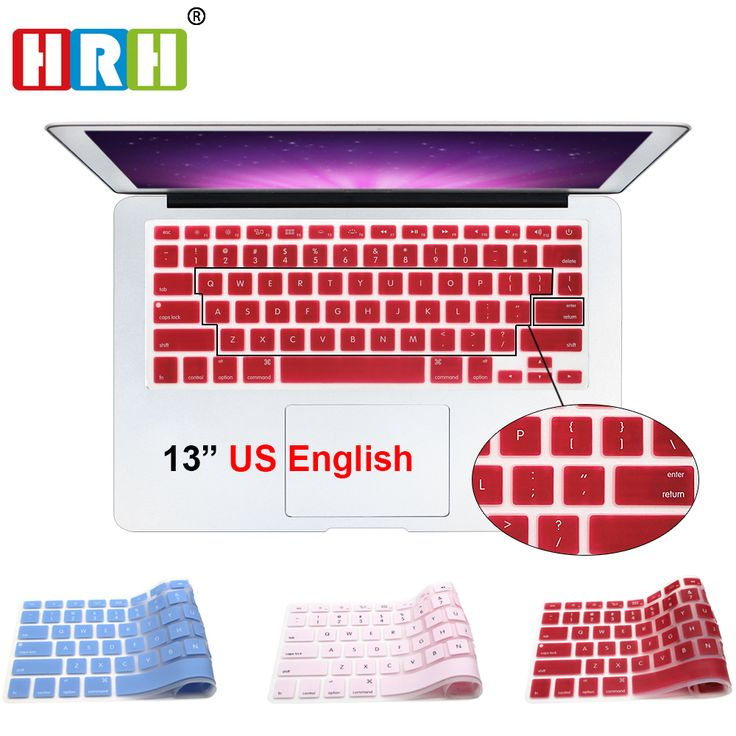 Best buy hrh keyboard cover silicone skin protector protective products
