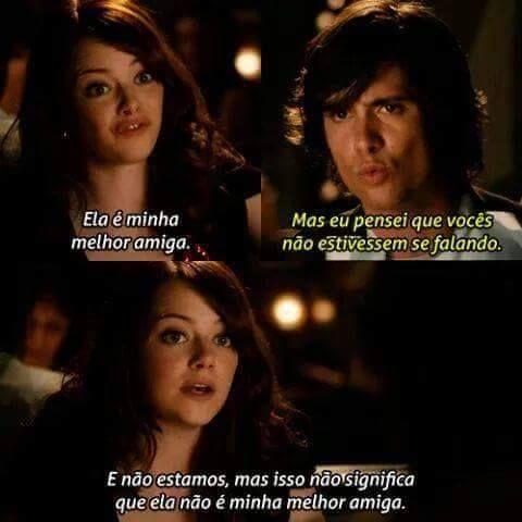 Filme: A Mentira (2010)