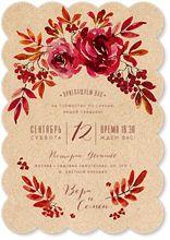 Купить пригласительные на свадьбу — «Красота в Деталях»