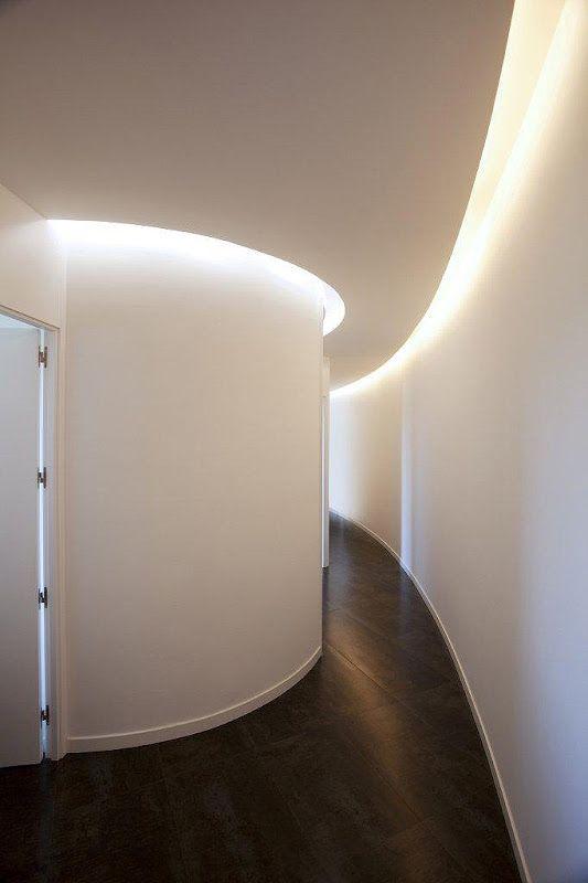 104 best deco placo images on pinterest ceilings for Interiores minimalistas