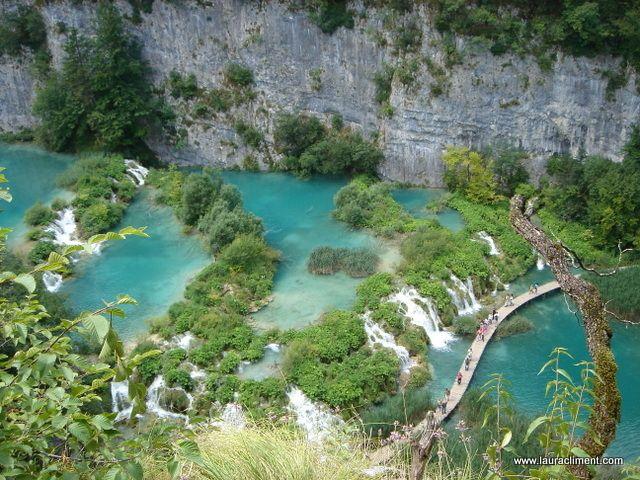 Plitvice (Croatia)