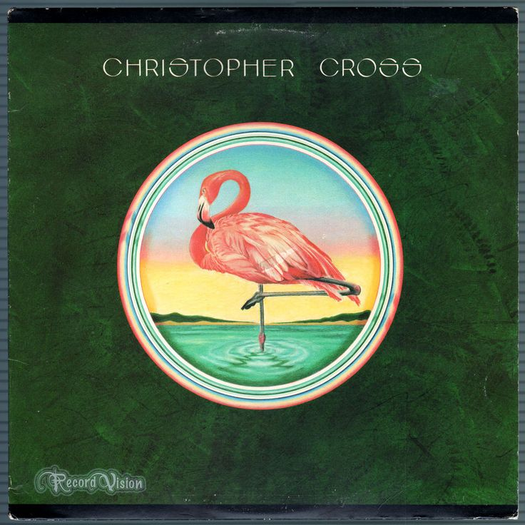 #Christopher #Cross is the self-titled #debut album by #ChristopherCross. In…