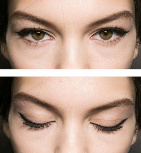 1000 Ideas About Maquillage Des Yeux On Pinterest Brown Eyes Makeup And Les Yeux Marrons
