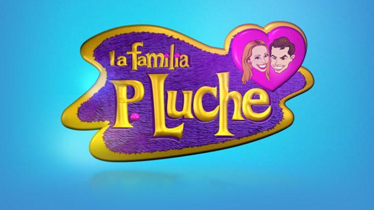 La Familia P.Luche es una divertida comedia de situación. Irreverente y original, está protagonizada por Ludovico, Federica y sus tres hijos: Bibi, Júnior y Ludoviquito. Juntos conforman una familia común y corriente con conflictos, como todos, que siempre se convierten en algo realmente divertido.