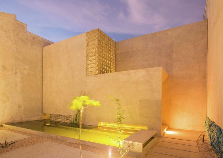 Gallery - Gabriela House / TACO taller de arquitectura contextual - 7