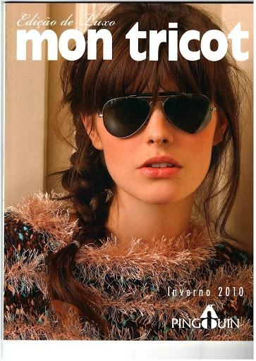 Mon Tricot Inverno 2010 Edicao de Luxo - My. Tricot - Álbuns da web do Picasa