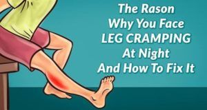 What Causes The Legs Cramps Up At Night And How To Relieve The Pain