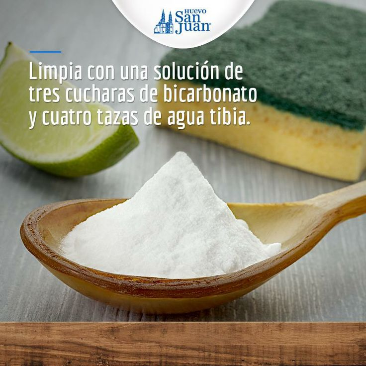 Para las manchas más difíciles de la cocina #tipcocina #HuevoSanJuan