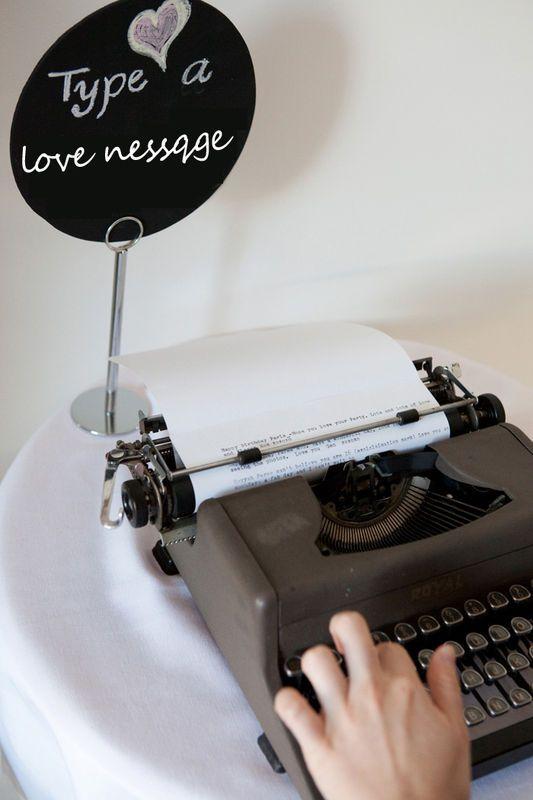 Des idées pour un joli mariage   blog mariage   pour les mariées ni tarte ni quiche