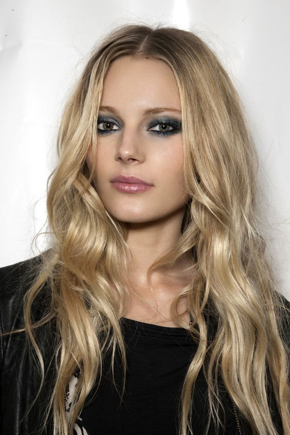 Uncover the sun-kissed, multi-dimensional shades of medium blonde hair colors that rage from golden hues to the subtlest strawberry blonde tints. We are here to