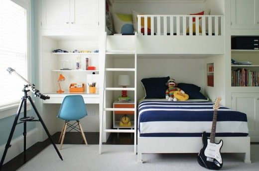 Design A Bedroom That Grows With Your Child