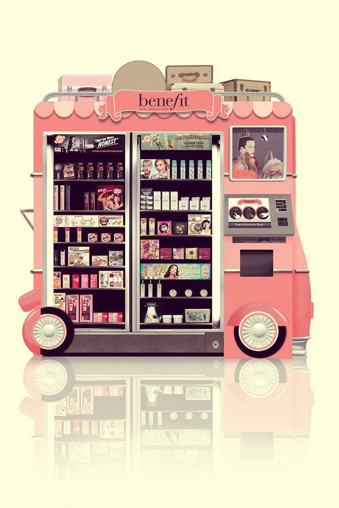 195 Best Images About Pop Up Stores On Pinterest Food
