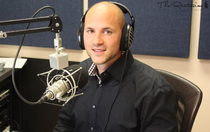 RFP37: Exercise vs Food with Drew Taddia