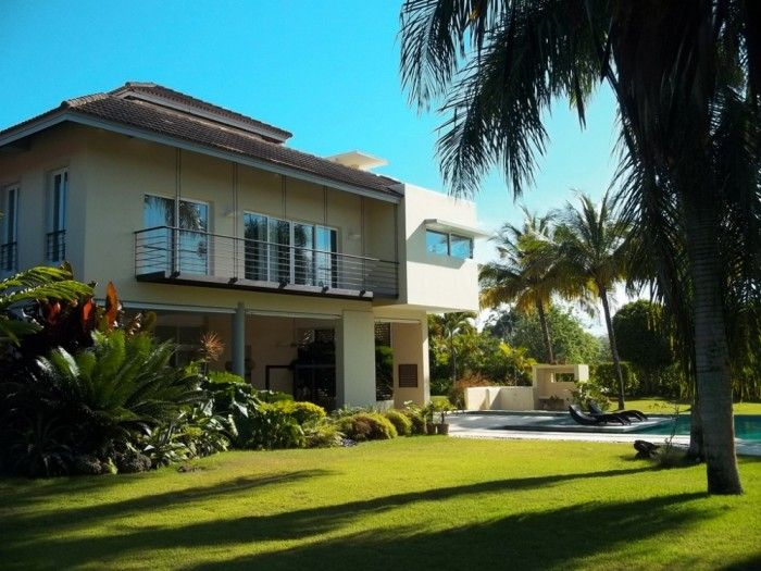First class #luxury #rental #home in #Cabarete
