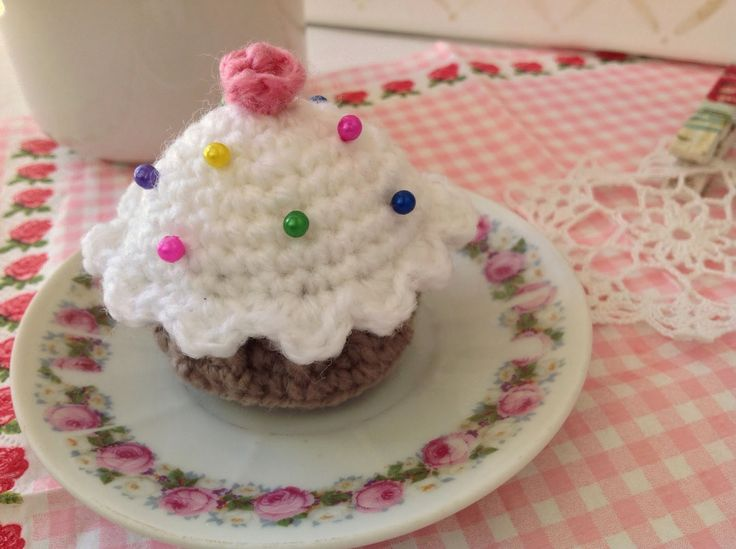 Decosurvintage : cup cakes