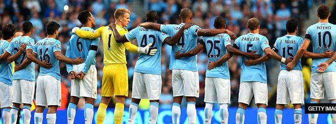 Win, lose or tie, City Till I Die..!!