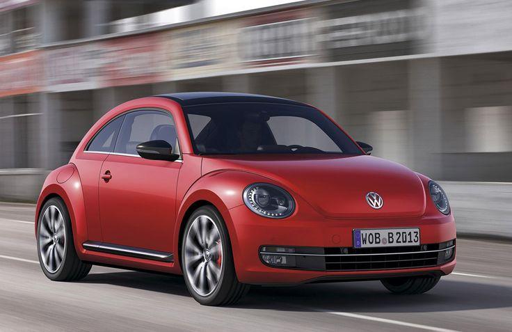 vw new beetle 2012 - Szukaj w Google